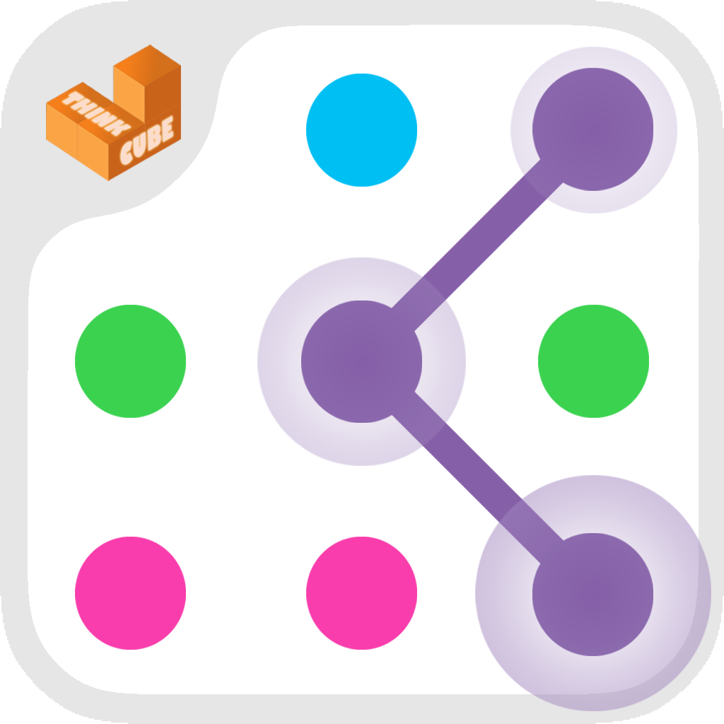Little Dots by ThinkCube Inc. icon