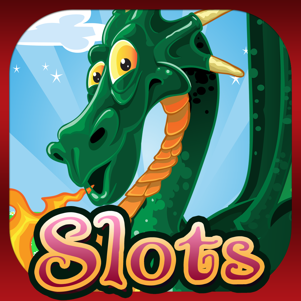 Dragon Slots 777 Casino - Slot Machine Game Free